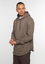 Hooded-Sweatshirt Baller L/S mushroom/mushroom