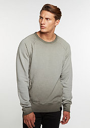 CD Sweat Fade grey/olive