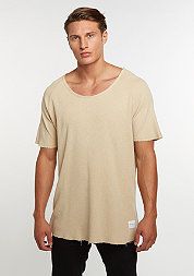 T-Shirt Munro nude/nude