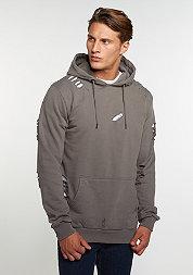 Hooded-Sweatshirt Shoreditch slate/slate