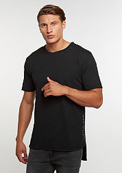 T-Shirt Brooks Black/Black