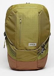 Rucksack Sportspack Woodland Green olive/brown