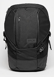 Rucksack Sportspack Black Eclipse black/black