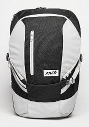 Rucksack Sportspack Foggy Black black/grey