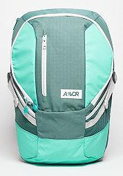 Rucksack Sportspack Aurora Green green/light green