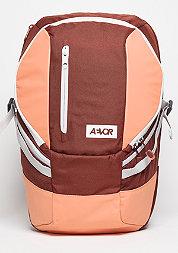 Rucksack Sportspack Red Dusk wine/coral