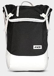Rucksack Daypack Foggy Black black/grey