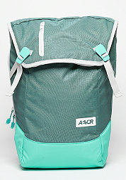 Rucksack Daypack Aurora Green green/light green