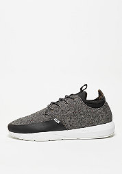 Fusion-M Rubber Tweed charcoal