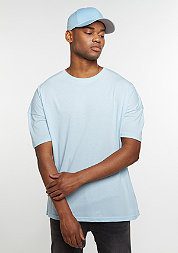T-Shirt Basic light blue