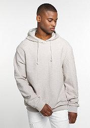 Hooded-Sweatshirt Terry sand
