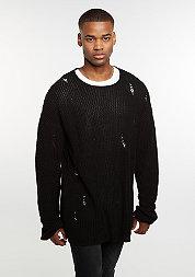 Knit Crew black