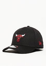 39Thirty NBA Chicago Bulls black