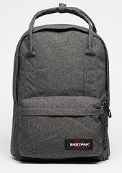 Rucksack Padded Shopr black denim
