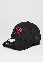 9Forty MLB New York Yankees black/bright rose