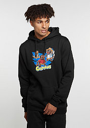 Hooded-Sweatshirt Champions black