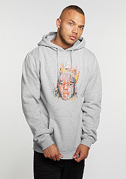 Sketch Hoody heather grey