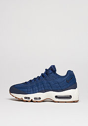 Air Max 95 coastal blue/coastal blue/midnight navy