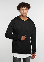 Hooded-Swartshirt black