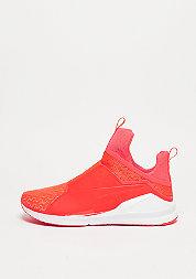 Schuh Fierce Eng Mesh red blast/white