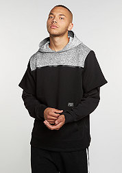 Hooded-Sweatshirt Hammer black