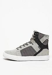 Schuh Skytop grey gradient/white