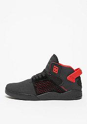 Schuh Skytop III black/red/black