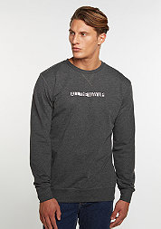 Sweatshirt All The Way Up charcoal