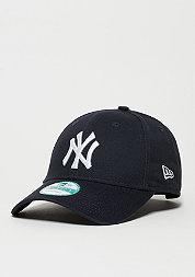 9Forty League Basic MLB New York Yankees navy/white
