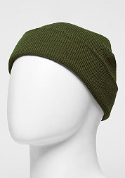 Beanie Heavyweight olive