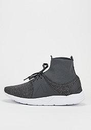 Schuh Leopard grey melange