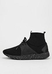 Schuh Leopard black