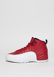 Basketballschuh Air Jordan 12 Retro BG gym red/white/white