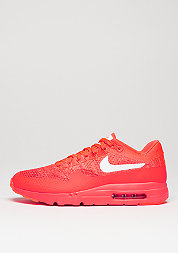 Schuh Air Max 1 Ultra Flyknit bright crimson/white/university red