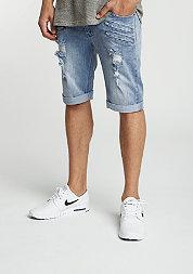 Jeans-Short Gork blue