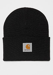 Beanie Acrylic Watch black