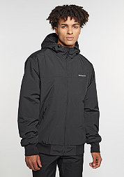 Übergangsjacke Hooded Sail black