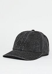 Baseball-Cap BL Curved BL black