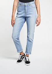 Jeans-Hose Donna Garden light blue
