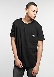 T-Shirt Standard Pocket black