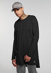Longsleeve Trap black