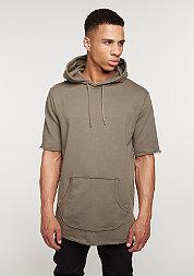 Hooded-Sweatshirt Baller mushroom/brown
