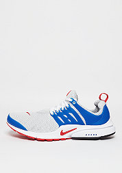 Air Presto Essential dusty gry/university red/hyper cobalt