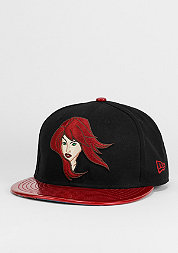 Avengers 9Fifty Black Widow