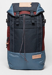 Rucksack Bust merge mix light blue