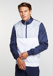 Trainingsjacke Senna blue/white