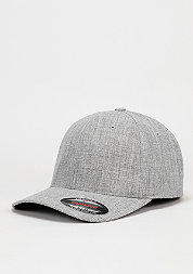 Baseball-Cap Plan Span heather grey