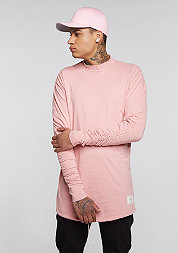 Longsleeve Turtle Neck Tee muted pink