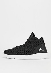 Basketballschuh Reveal black/white/black/white