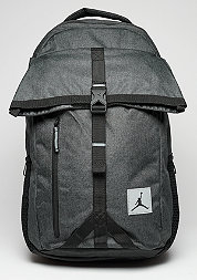 Rucksack Takeoff Pack black heather